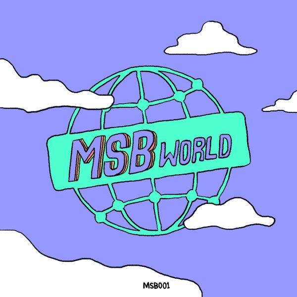 MSBWorld 001 - MadStarBase