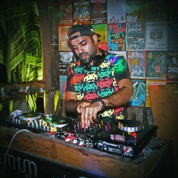 Pressure Drop 107 - Diggy Dang   Reggae Rajahs
