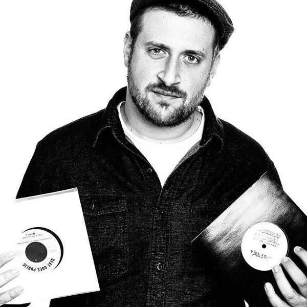 mixcloud RadioMeuh