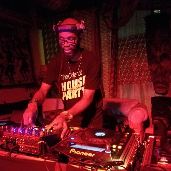 mixcloud DJToddLove