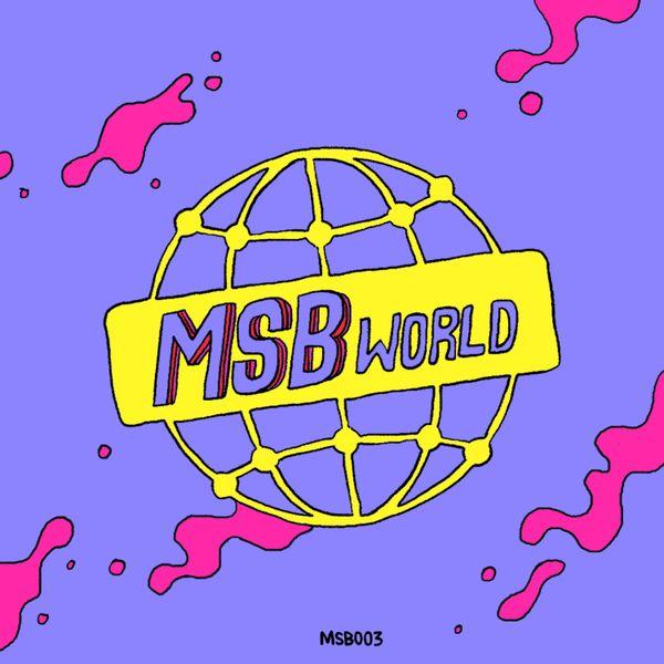 MSBWorld 003 - MadStarBase