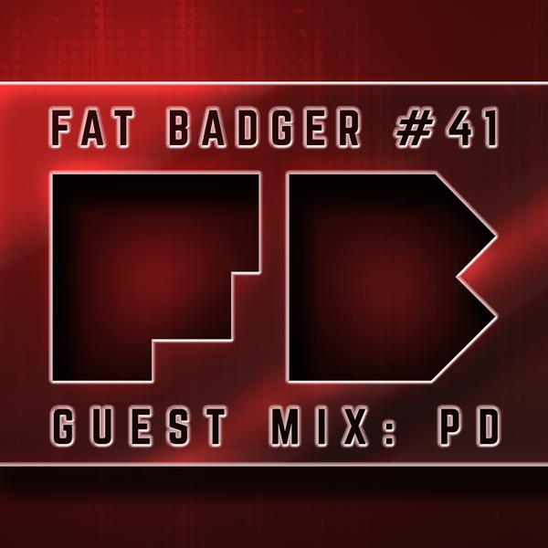 PD - Guest Mix (Liquid / Rollers) [FBP#41]