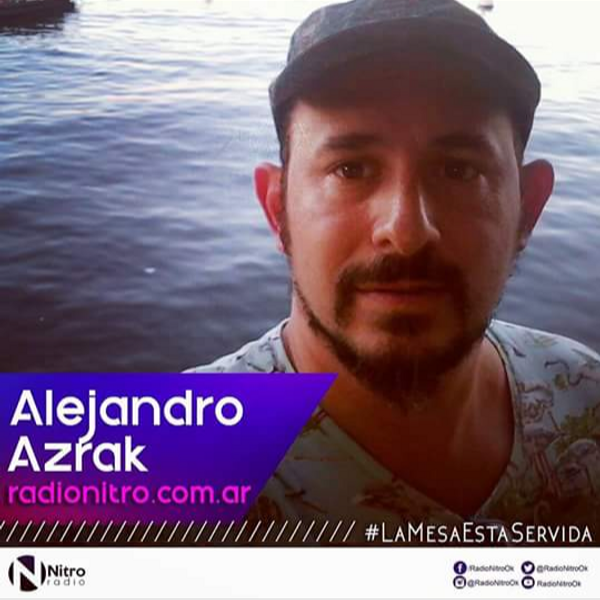 LaMesaEstaServida_Radio