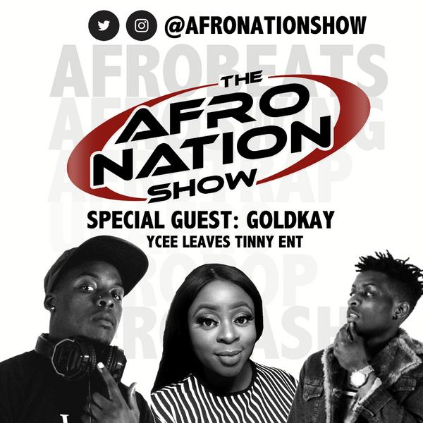 AfroNationShow