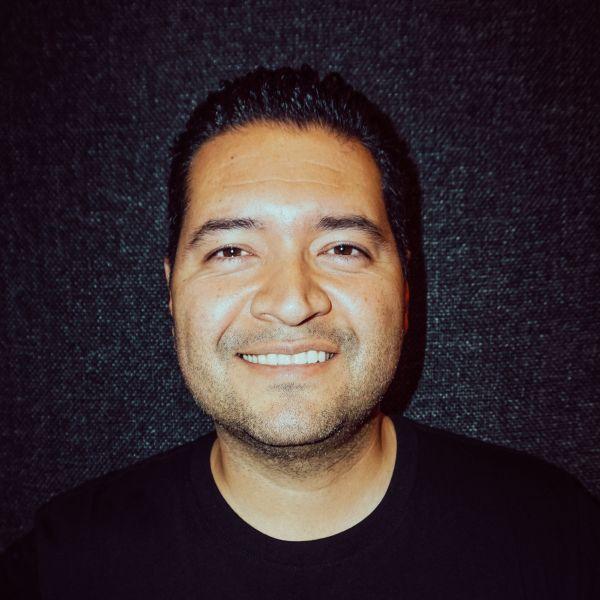 Guest Mix 190 - Jose Marquez