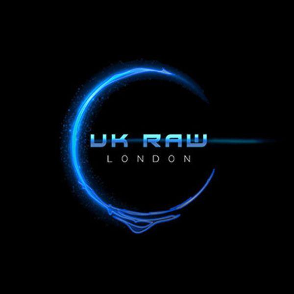 mixcloud UK_Raw_London