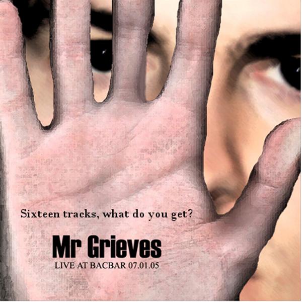 MrGrieves