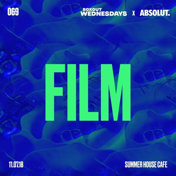 BW069.1 x Absolut - FILM
