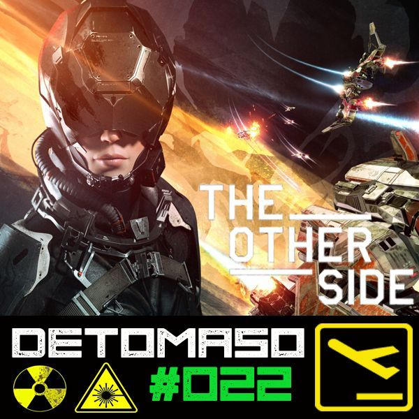 Detomaso – The Other Side #022