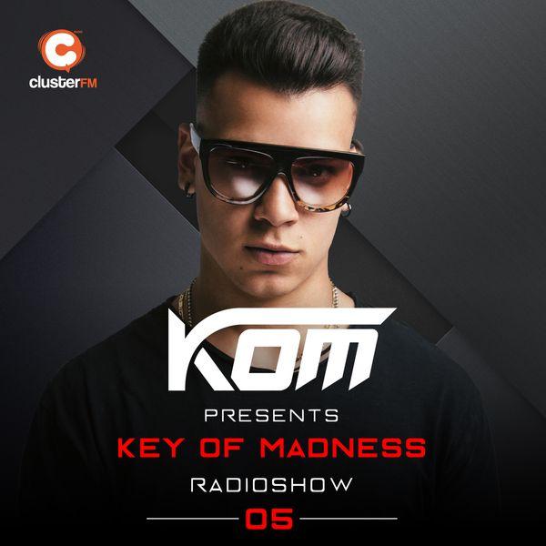 keyofmadness