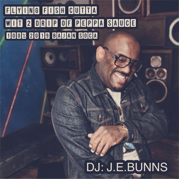 mixcloud jebunns