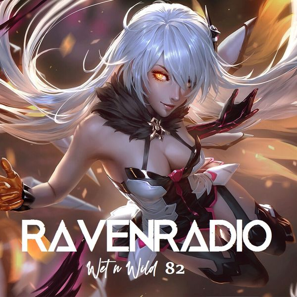 mixcloud raven2