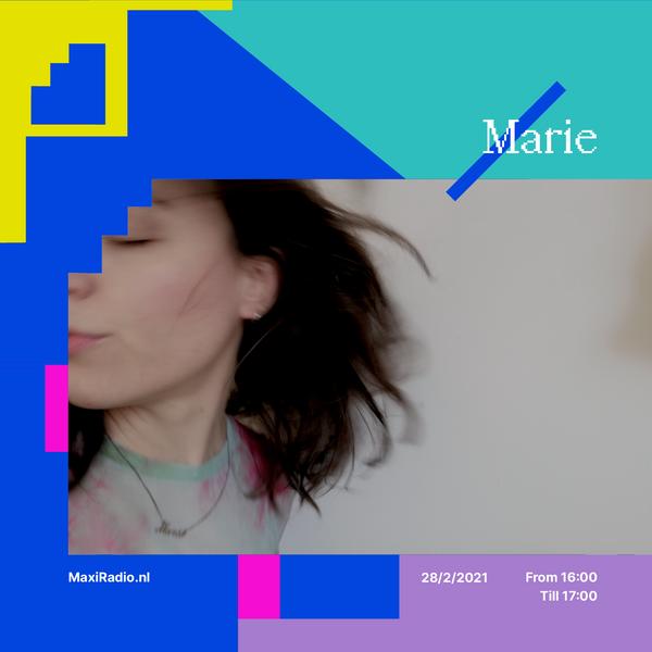 Logo MAXI Radio