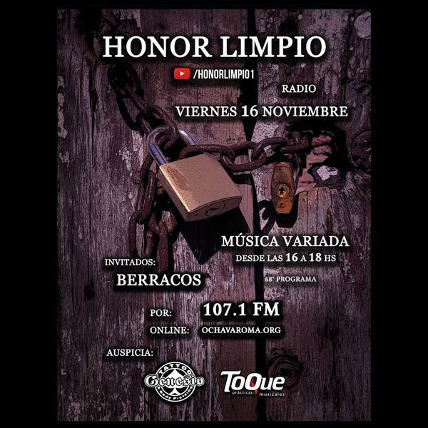 Honor_Limpio