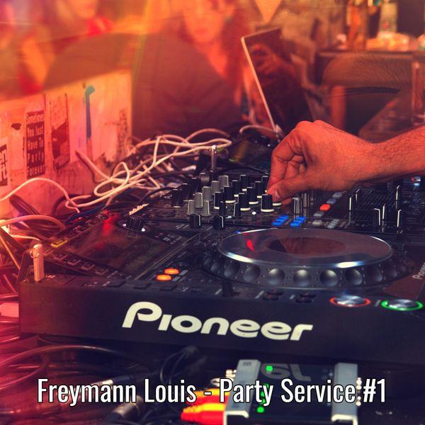 FreymannLouisMusic
