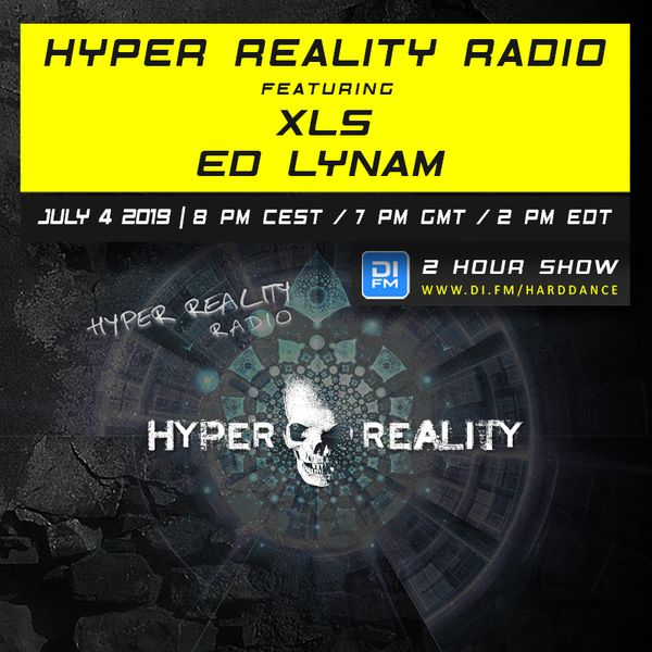 HyperRealityRadio