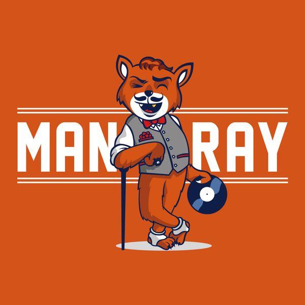 mixcloud ManrayOfficial