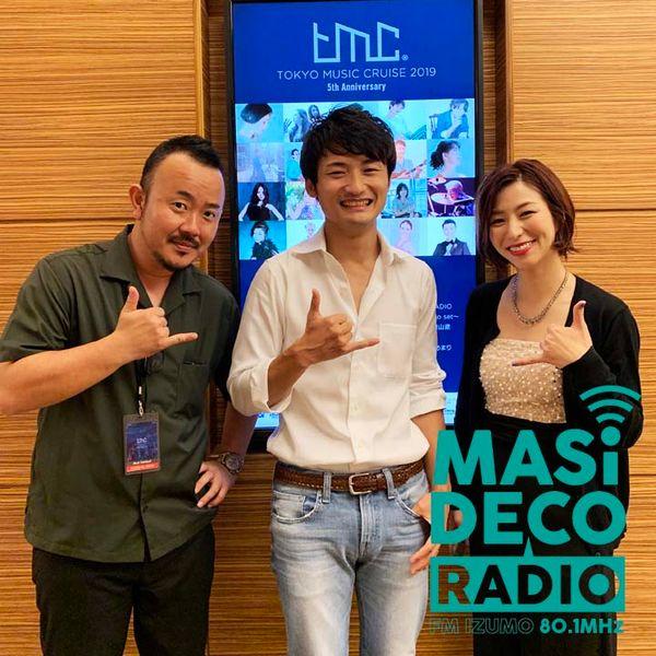 mixcloud MasiDecoRadio