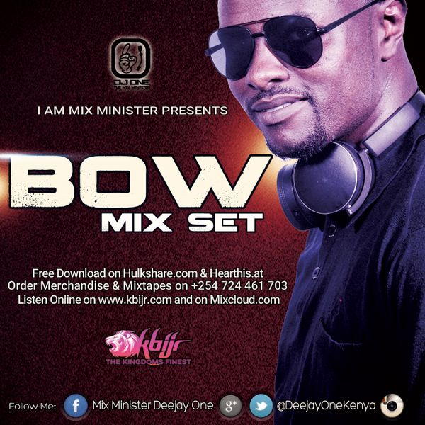mixminister-dejay-one