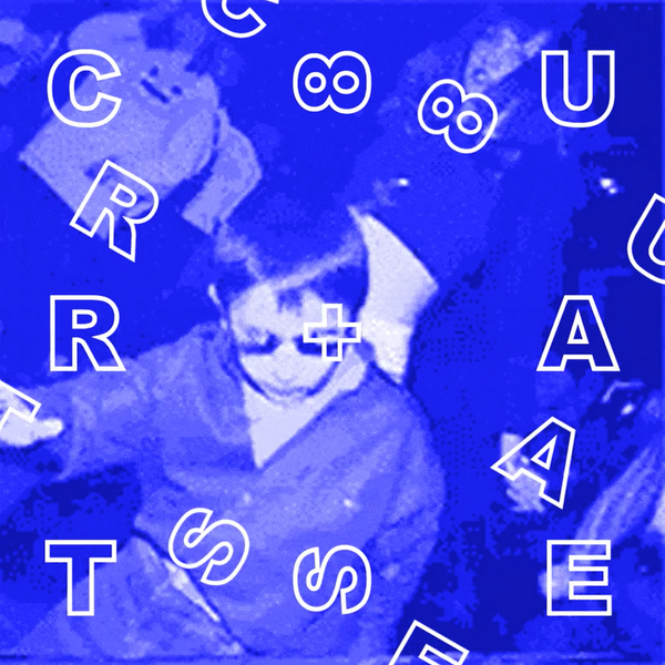 Curate Session 8