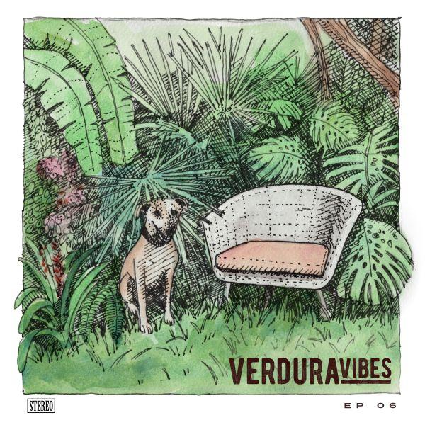 Verdura Vibes 006 - Sepoys
