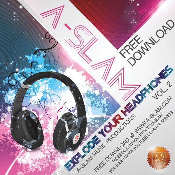 A-SLAM music - DJ Reminisce - Old School Megamix by DJ A