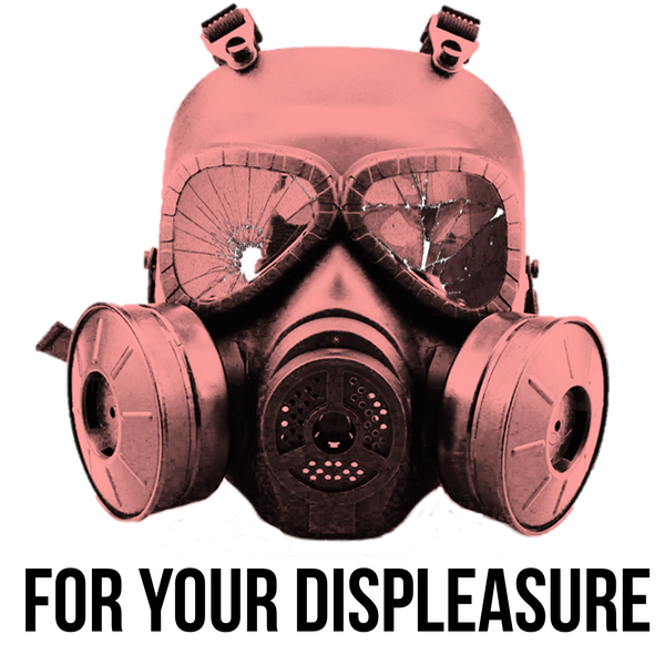 mixcloud FOR_YOUR_DISPLEASURE