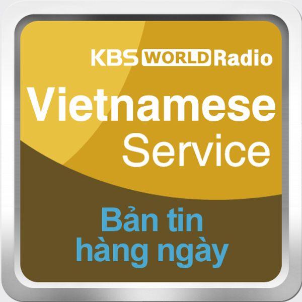 kbsworldradiobảntinhàngngàycập