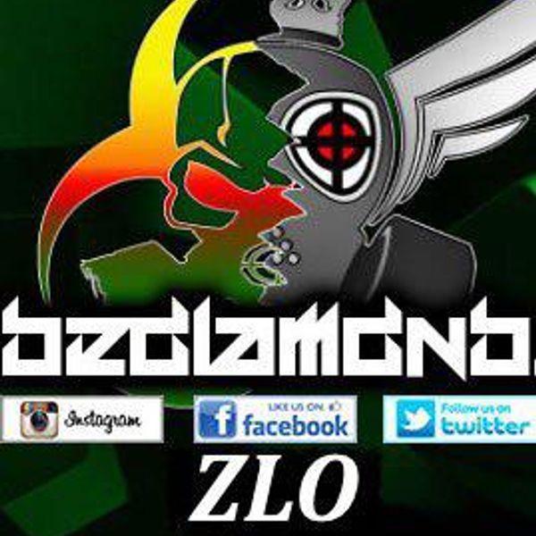 mixcloud Zlo_
