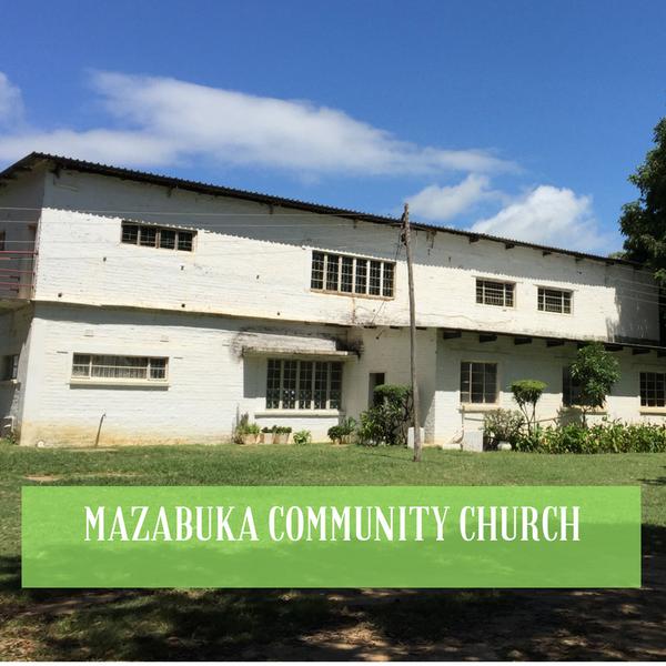 MazabukaCommunityChurch