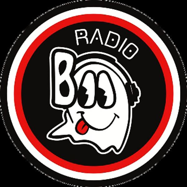 mixcloud RadioBoo_GR