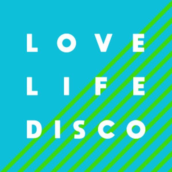 mixcloud lovelifedisco