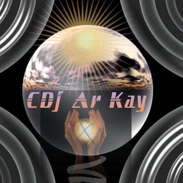 mixcloud CDj_Ar_Kay
