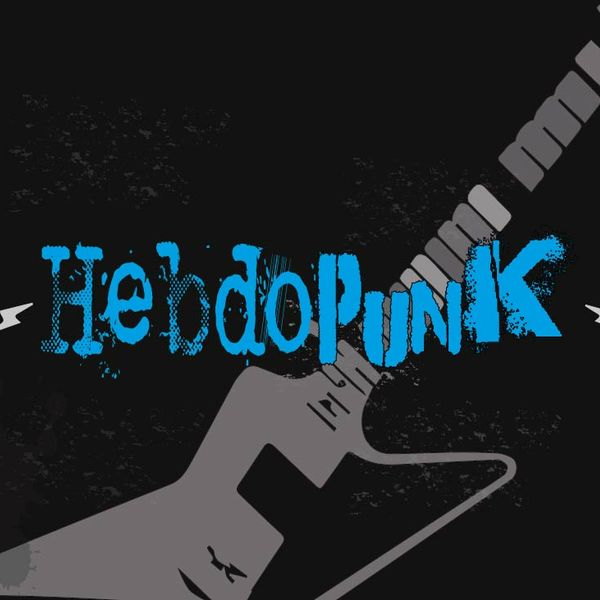 mixcloud HebdoPunk