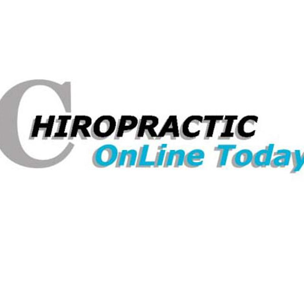 chiropracticonlinetodayshealth