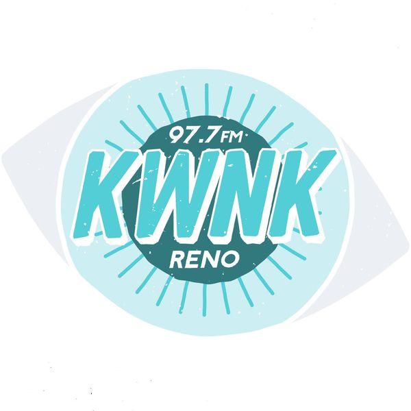 mixcloud KWNK