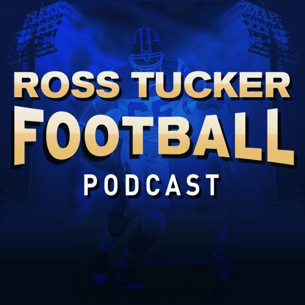 mixcloud rosstuckerfootballpodcast
