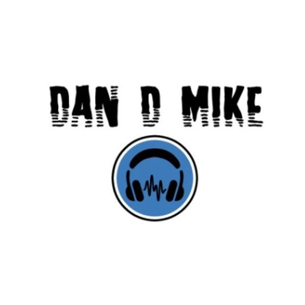 mixcloud MikeDan