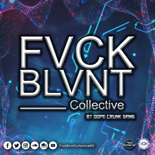 mixcloud FvckBlvntCollective