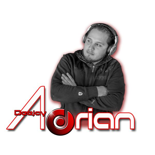 mixcloud Deejay_Adrian