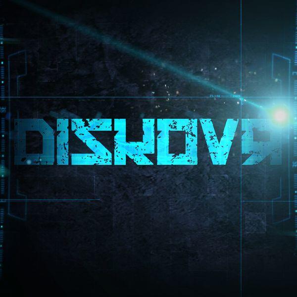 Diskovr