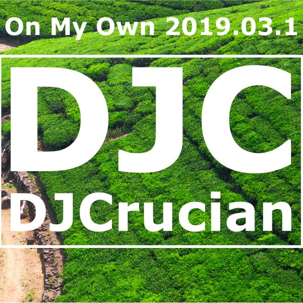 mixcloud DJCrucian