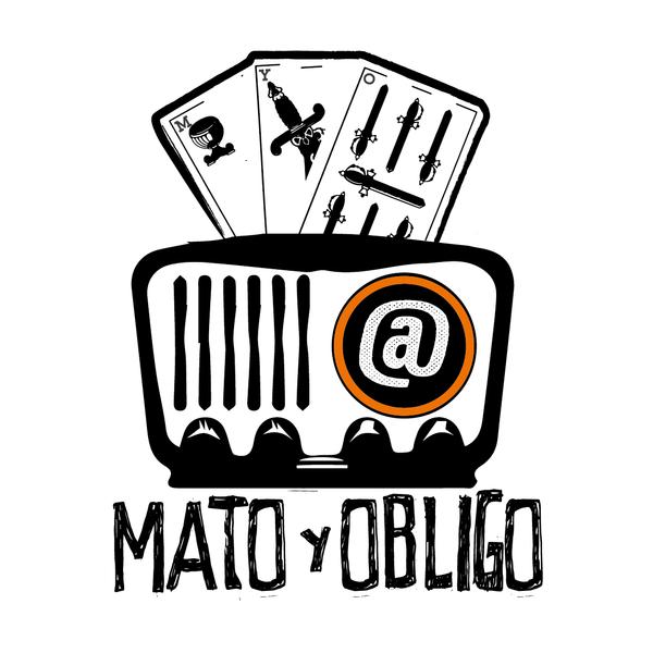 mixcloud MatoyObligo