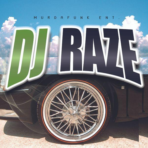 DJ Raze - EAZY4LIFE
