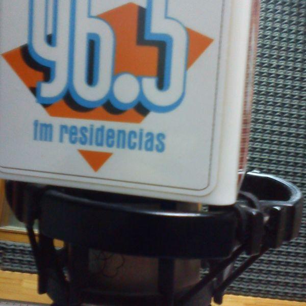 RadioResidencias