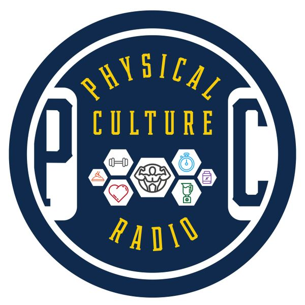 PhysicalCultureRadio