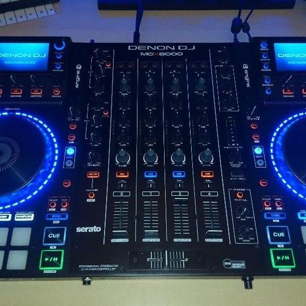 mixcloud Dj_MacD