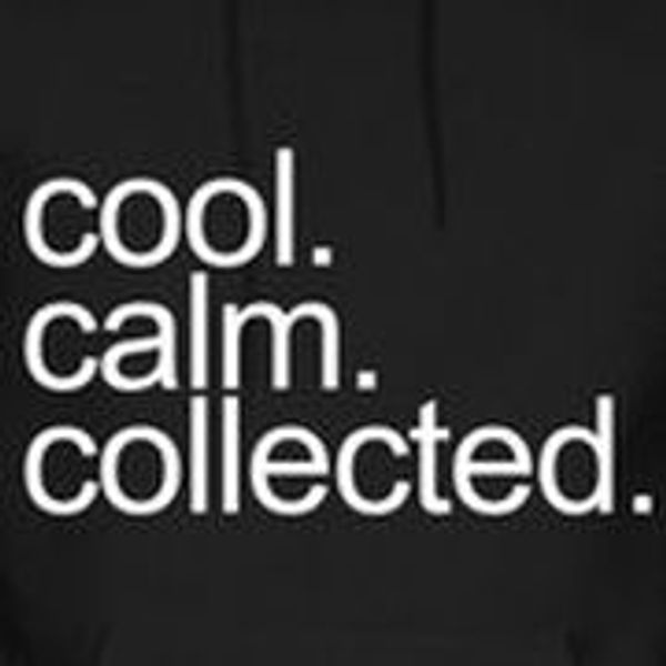 cool calm collected mixcloud