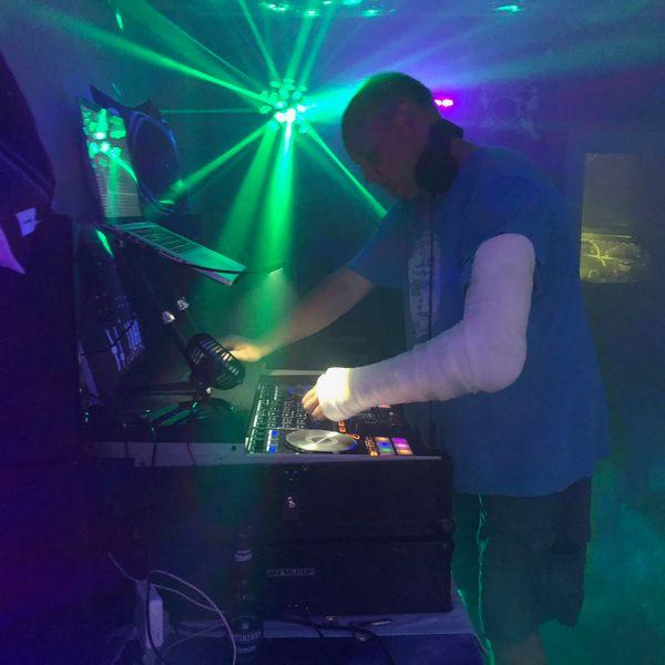 mixcloud DJ_BeSeN