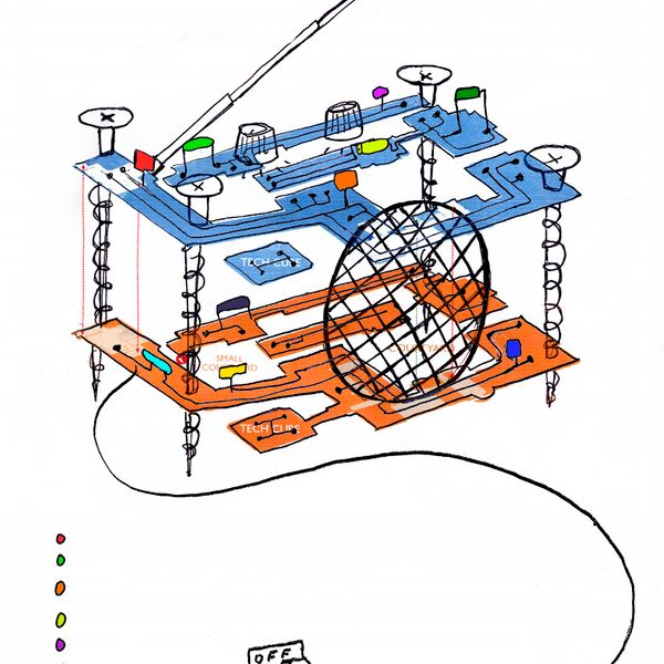 mixcloud radiosummerhall